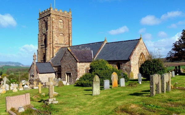 St Andrew's Church, Old Cleeve